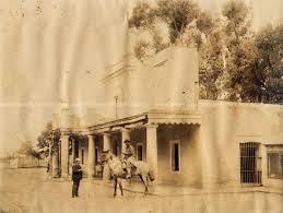 Breve historia de Rincón de Milberg